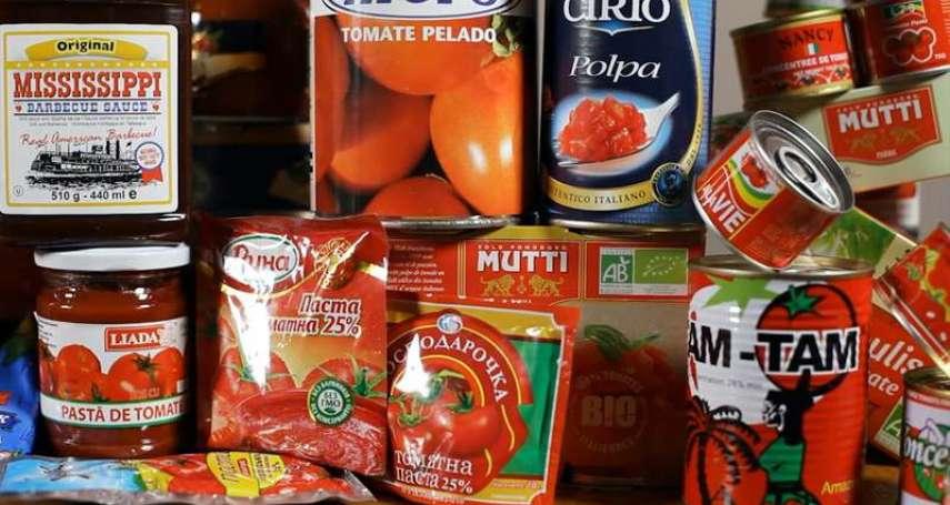 餐廳免費取用番茄醬,竟有企業家狂灑千億投資?農莊倒閉、黑工崛起,揭辛酸壓榨紅金黑幕
