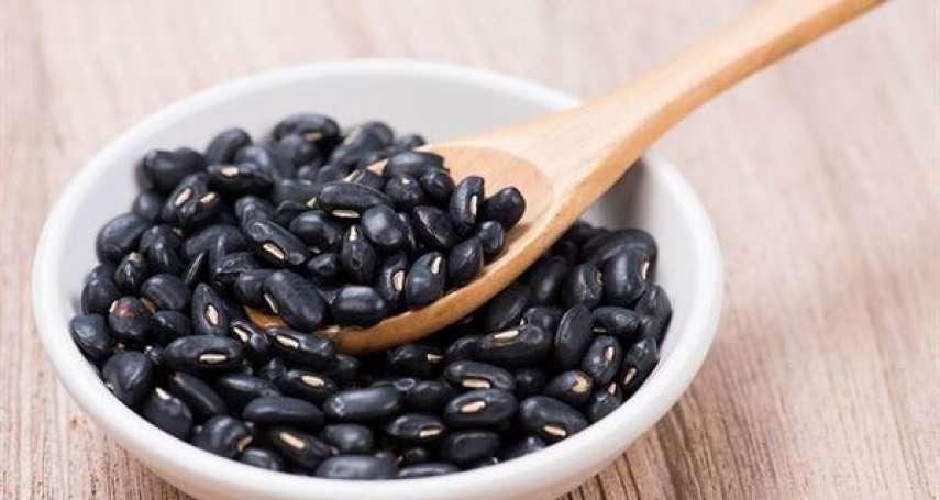 武漢肺炎病毒恐會攻擊腎臟?中醫建議:想補強腎臟必吃這些「黑色食物」