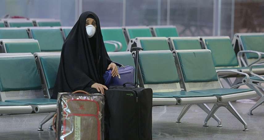 武漢肺炎》世衛組織警告:「防疫的機會之窗正漸漸關上」 公衛弱勢國家「非常令人憂心」