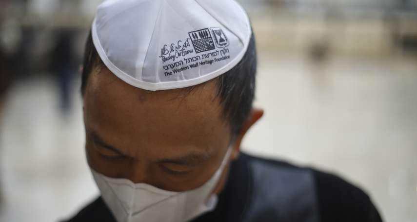 武漢肺炎風暴》對中港澳日韓泰發布旅遊禁令 以色列防疫與外交進退兩難