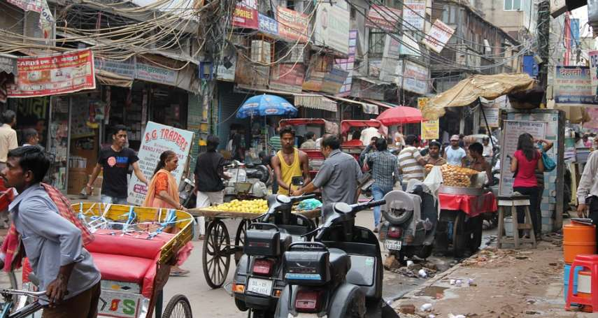 天氣熱、吃咖哩也沒用?印度暴增至29例確診!專家揭這些隱憂恐讓南亞疫情大失控