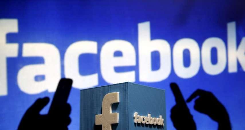 臉書呼籲監管 祖克柏與索羅斯隔空筆戰