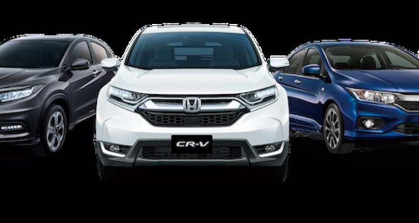 Honda Taiwan為車主健康把關