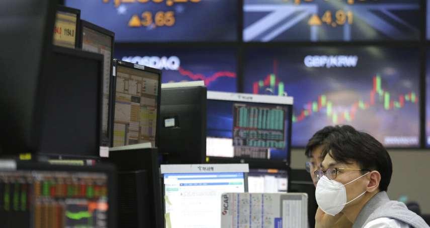新冠肺炎衝擊》保單又更薄了!壽險業宣告調降台幣利率逼近「保2戰」