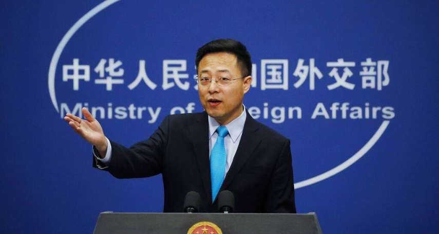 WHO太廢了!美國揚言擱置捐助經費 中國戰狼外交官反嗆:對全球防疫消極影響