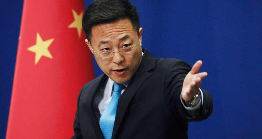 德國、希臘也被稱「病夫」,為何只有中國政府跳腳?學者楊瑞松:北京動員民族主義情緒、轉移疫情焦點