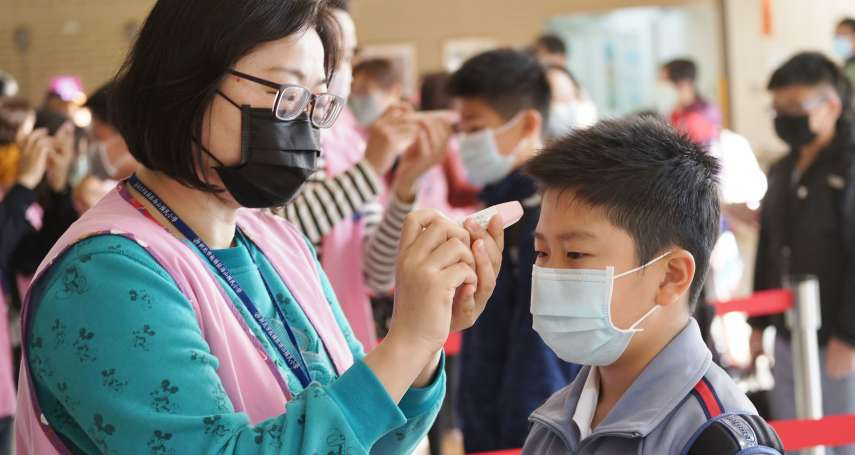TVBS民調》6成民眾怕得武漢肺炎 破8成滿意政府防疫表現