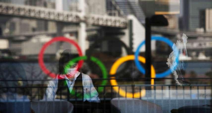 「我們需要東京奧運!」為參賽賭上生計、犧牲家人,義大利運動員曝心聲:停賽將是災難