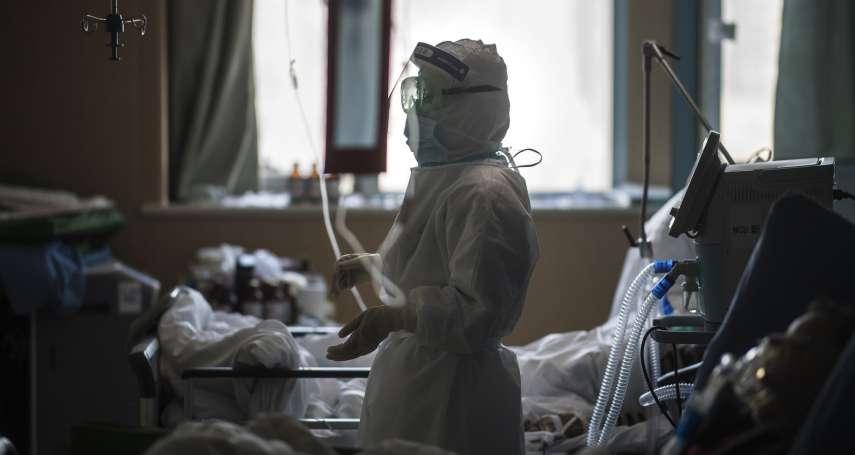 護理師3歲女兒,竟被幼兒園連著行李丟出門外!護理師道出MERS期間最醜惡人性