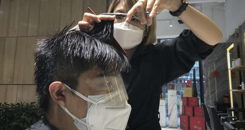 新加坡防疫升級!非必要服務場所關閉1月 髮廊暫停染燙、只准理髮