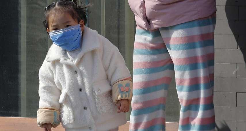 陳志德觀點:當病毒海嘯襲捲全球─人性與文明的拐點
