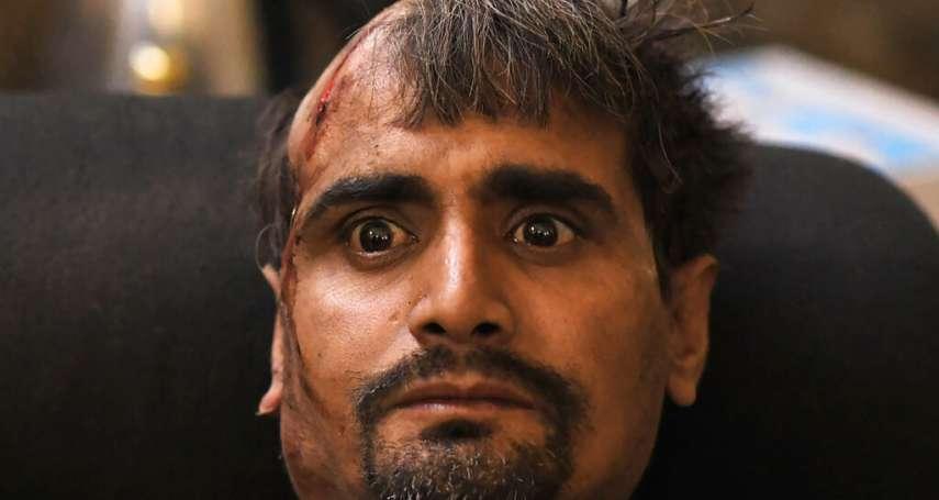 印度宗教衝突釀20死:印度教徒、穆斯林在新德里爆發游擊戰,警察鼓勵燒毀穆斯林財產