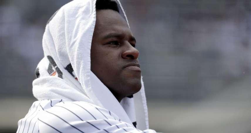 MLB》塞佛里諾動刀確定本季報銷 凱許曼喊話年輕人挺身而出