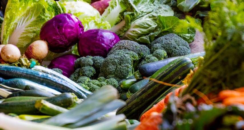 防疫也要靠「吃的口罩」!營養師分享私藏大補帖菜單,免疫力再升級