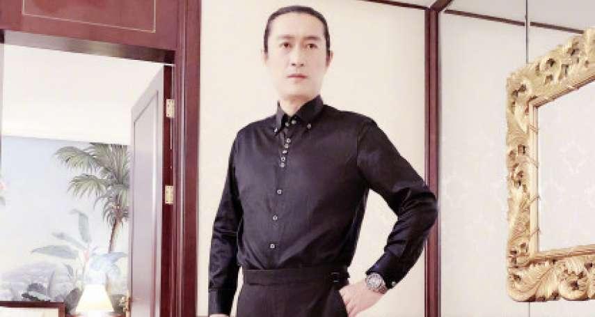 「生為中國人是福分!」黃安微博談「三難」:要活出中國人該有的樣子