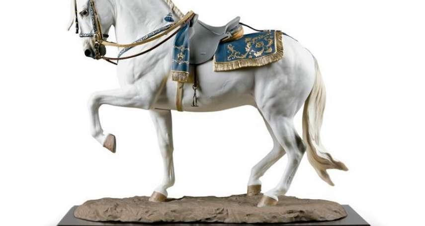 西班牙精品陶藝品牌LLadró已經美到另個次元了!一篇文看懂他為何能穩坐陶瓷奢侈品龍頭