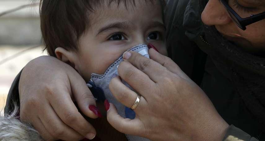 武漢肺炎》伊朗確診2336例、23國會議員中標!進入全國備戰狀態,傳開不了維基頁面
