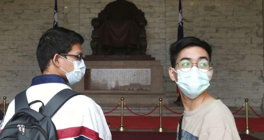 武漢肺炎》 「史上最慘的一屆!」被拒之境外的中國留學生:擔心寫不完畢業論文,這學期先休學了