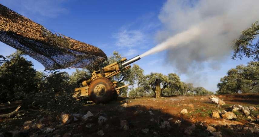 土耳其、敘利亞全面開戰?敘國政府軍空襲伊德利卜省,土軍34名官兵陣亡