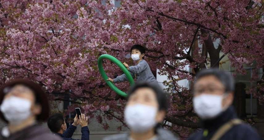 武漢肺炎防疫》在台日人觀察:台灣洞燭先機,日本佛系應對