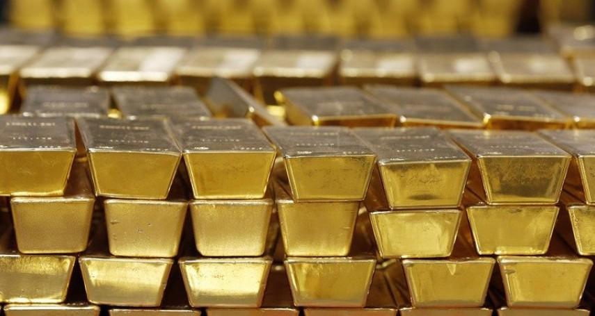 全球央行大放水 黃金保值能力再獲投資人青睞