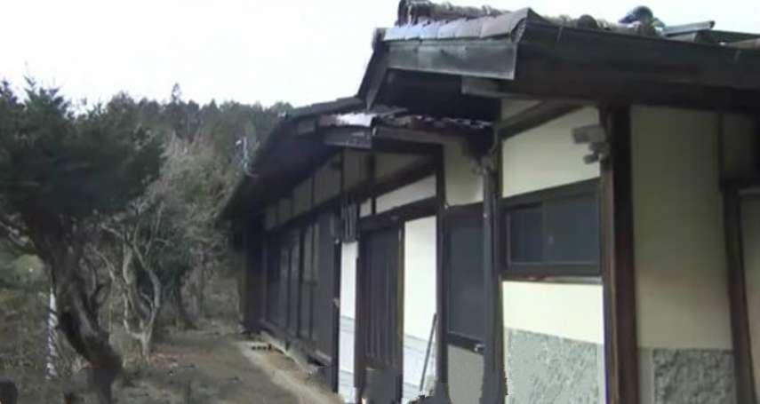 1200坪山莊別墅,3萬多台幣就能入手!日本人把豪宅賤賣,還附贈3塊「價值超高」園地