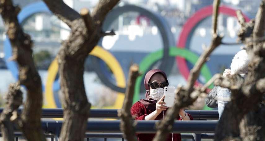 東奧》奧運延期一年問題千頭萬緒 衍生龐大費用將由誰買單?