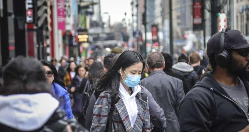 除了發振興券,我們該如何面對疫情之後帶來的經濟大蕭條?專家開出2個解方