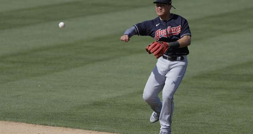 MLB》教頭強調替補人選「一定要會守游擊」 張育成開季大聯盟添利多