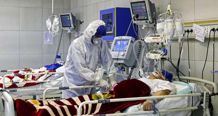 武漢肺炎「輕症突變重症」有跡可循?日本公布這13症狀恐是惡化前兆