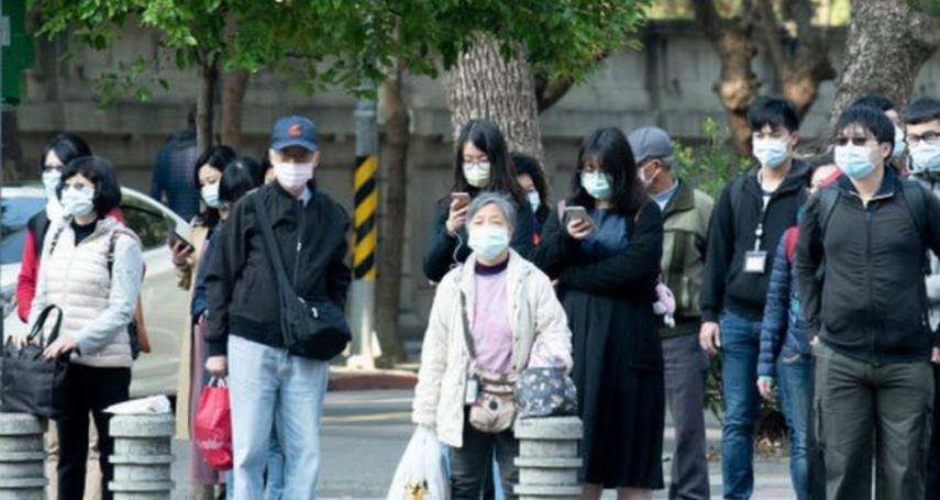 台灣2020口罩之戰:總人口2300萬日產量挑戰1000萬