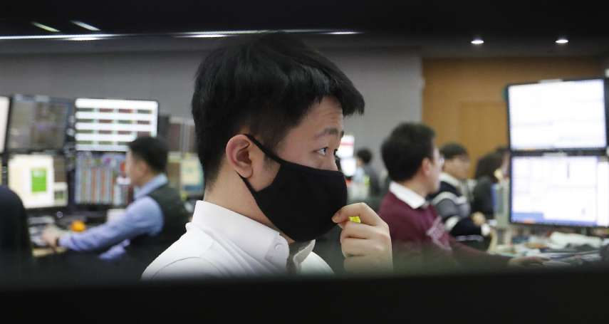 防疫vs.隱私:南韓公布確診病例「超詳細」足跡 外遇、去汽旅都無所遁形! BBC:社會汙名比病毒更可怕