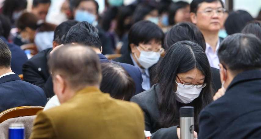 「台灣對歐美太放心!」醫師:台灣恐早已進入社區感染