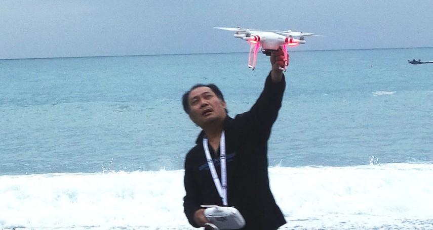 新新聞》無人機專法將上路,「禁飛區」地方不同調