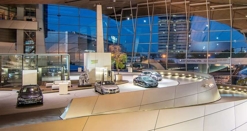 德國車在中國銷量暴跌92%!BMW總裁沒在怕,專家卻吐嘈:麵粉會被掃貨,但汽車不會