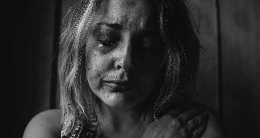 聯合國:30%人認為男性毆打女伴合理,有四個國家的性別歧視甚至變嚴重,連歐洲這兩個國家都上榜!