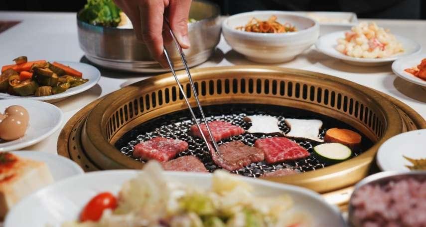 假日聚餐,就是要大口吃肉!精選「台北20大韓式燒肉」,拌烤肉片、秘醬燒肉全上榜啦