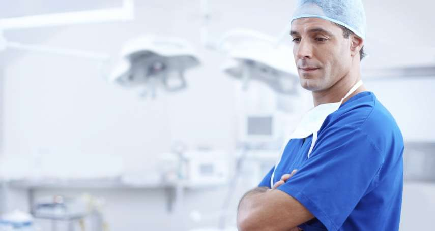 事業訓練的醫師,如何節制對患者的同情:《說壞消息的藝術》選摘(2)