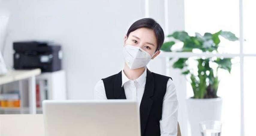 心理測驗》在職場上該堅持己見,還是當應聲蟲?從「戴口罩」就看得出你是哪種人!