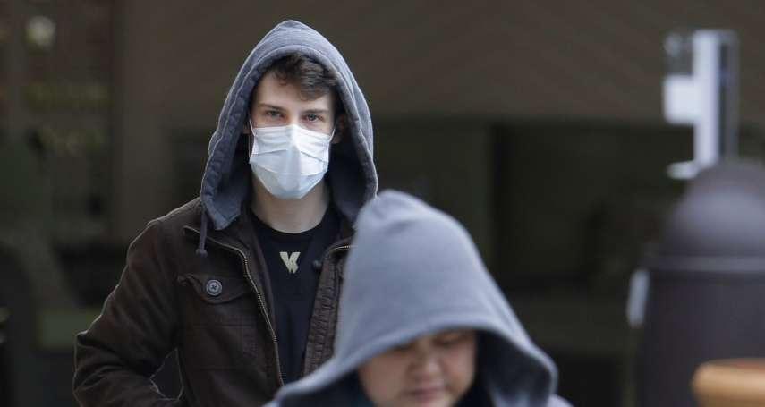 台灣防疫成果再被國際看見!紐西蘭公衛專家投書 建議學亞洲防堵新冠肺炎