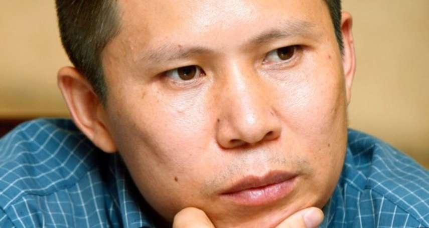 不准公開真相釀災,他要習近平下台!維權律師許志永遭秘密拘押,恐獲15年重罪