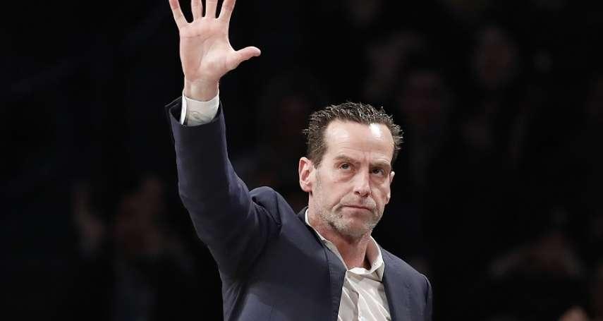 NBA》遭到籃網捨棄卻獲得同城球隊的親睞? 曾指導林書豪的教練有望加盟尼克