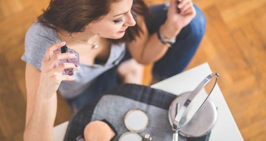 出門擦香水已成習慣?小心!在這八個場合擦香水,不僅沒sense,甚至有生命危險!