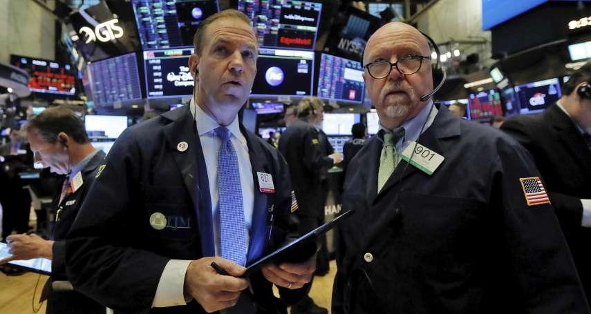政府拚命撒錢救經濟,「大債危機」要來了嗎?關鍵在這項指標