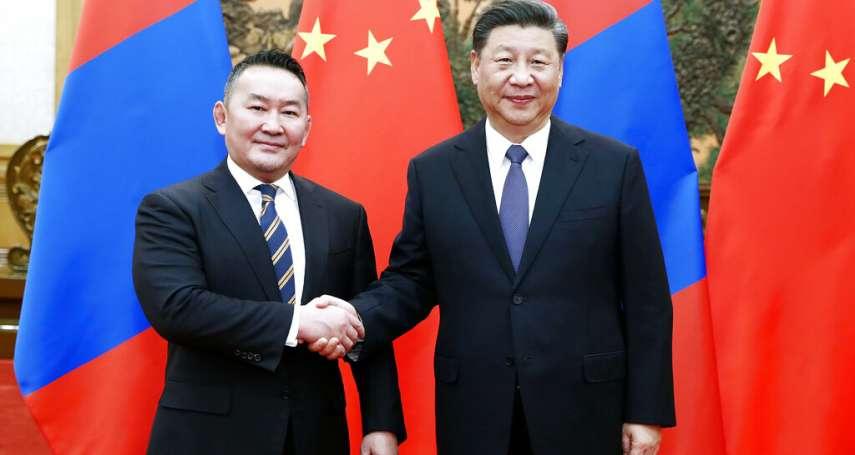 解析》夾在中國經濟利益和民族認同之間 蒙古如何回應內蒙古漢語教學爭議