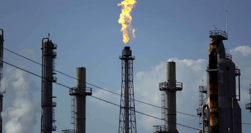減產近1000萬桶,原油價格仍難漲,到底為什麼?