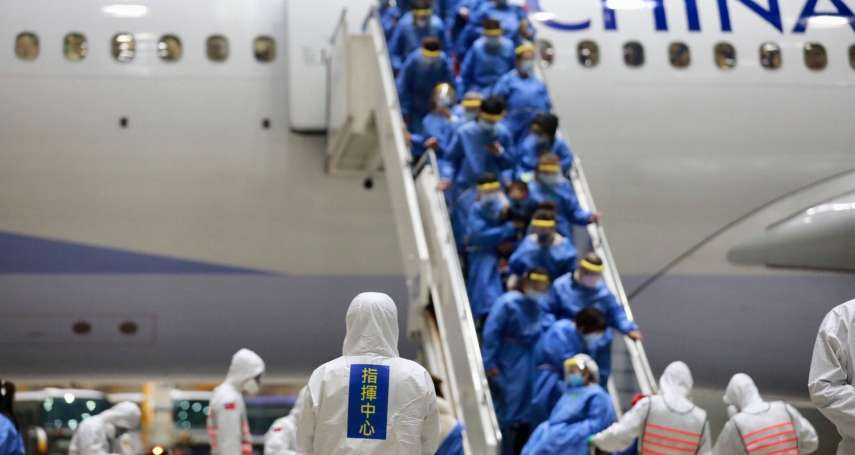 全球抗疫成績出爐!台灣惜敗紐西蘭、日本 致命關鍵曝光