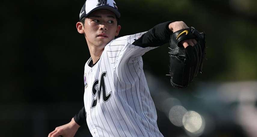 日本棒球界「令和怪物」佐佐木朗希回憶,如何從311地震喪親悲痛中走出來,誓言努力活下去