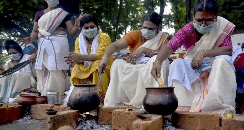 「鎖國」防堵疫情!印度13日起禁全球外國旅客入境 《印度時報》大讚台灣防疫表現全球最佳