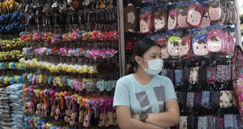 下一頓飯在哪裡?新冠肺炎疫情衝擊經濟 泰國社會底層弱勢面臨生死考驗